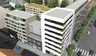 Bývalý tenista Milan Šrejber investuje v Holešovicích do nových bytů přes půl miliardy