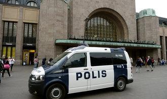 Ve Finsku proběhla policejní razie, úřady vyšetřují útok v Turku jako teroristický čin