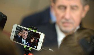Česko možná kvůli otravě agenta vyhostí ruské diplomaty, řekl v Bruselu Babiš