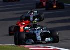 Mercedes podle Brawna nemá důvod panikařit