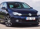 Test ojetiny: Volkswagen Golf by byl skv�l�, neb�t nemoc� motor� TSI