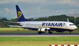Ryanair expanduje, od října bude létat z Pardubic