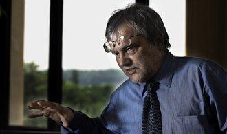 Dlouholetý šéf azylové a migrační politiky Tomáš Haišman končí ve funkci, bude diplomatem