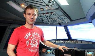 Zakladatel SkyPickeru Oliver Dlouhý vydělal přes deset miliard, má i slavné sourozence
