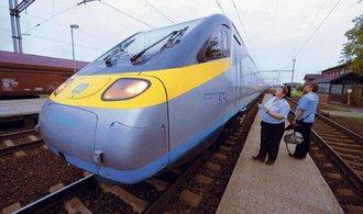 Nový jízdní řád přináší zdražení, vlaků ale přibude