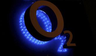 Výdělky O2 letos vzrostly, výrazně přesahují miliardu