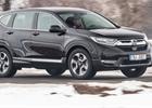 Minitest Honda CR-V 2.0 i-MMD Hybrid 2WD: Napravení reputace?