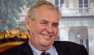 Glosa Martina Čabana: Když prezident poradí
