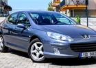 Test ojetiny: Peugeot 407 je mechanicky odolný, ale umí i zazlobit