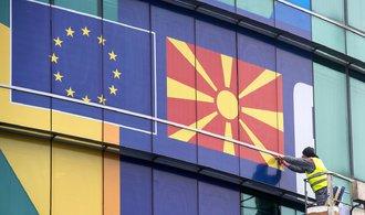 Stabilizace Balkánu může být nad síly Evropské unie, posílit vliv naopak může Rusko