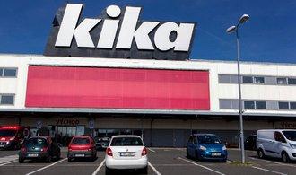 Jihoafrický holding prodává řetězce Kika a Leiner