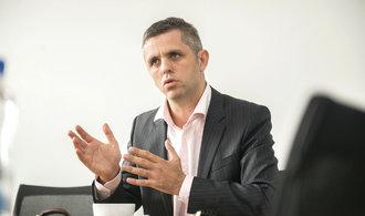 Už nejsme jen digitální televize, říká ředitel Digi CZ Vladimír Rusnák