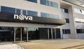 Nova výrazně zvýšila zisk, vydělala téměř půl miliardy