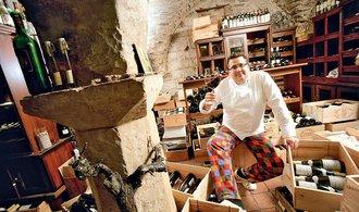 Šéfkuchař Punčochář odchází z Grand Cru. Otevře si vlastní restauraci