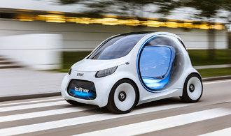 Elektromobily mohou být za pár let levnější než benzinová auta