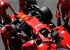 Ferrari může být až 3 desetiny před námi, obává se Mercedes