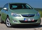 Test ojetiny: Opel Astra J je dobr� auto, i kdy� trochu ob�zn�