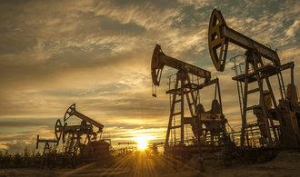 Napětí na Blízkém východě žene cenu ropy vzhůru
