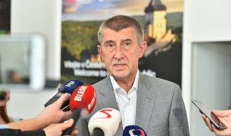 Babišovo ANO hlasováním ve sněmovně potápí možnou vládu s ČSSD
