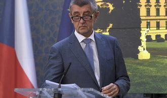 Zeman obdrží oficiální nominaci na vládu v pondělí. Na seznamu bude i Poche, řekl Babiš