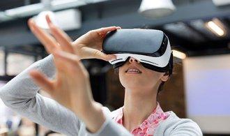 Apple koupil německou firmu zabývající se virtuální realitou