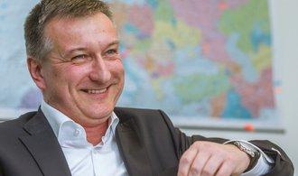 Šéf ČSA Jozef Sinčák končí ve funkci