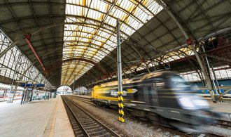 Vlaky doMnichova pojedou každé dvě hodiny, cestující svezou novější soupravy