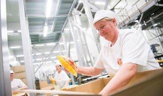Výrobce Bohemia Chips zmodernizuje linku za více než deset milionů korun
