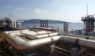 Řecko pokračuje v privatizaci, odkoupí většinu v plynárenské společnosti DESFA