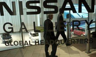 Nissan chce investovat miliardy v Číně, píše japonský tisk