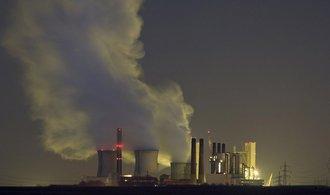 Jadern� elektr�rny ve Francii nevyr�b�, Evropa mus� topit uhl�m