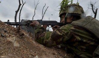 Další pokus o klid zbraní. Brzy má v Donbasu platit nové příměří