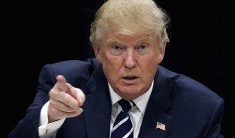 Trump boří diplomatické konvence: telefonoval s prezidentkou Tchaj-wanu