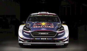 Automobilky ukázaly podobu svých speciálů pro rally, podívejte se
