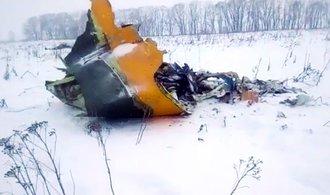 Vysoká nehodovost ruských letadel je už mýtus, tvrdí bezpečnostní expert z Travel Service