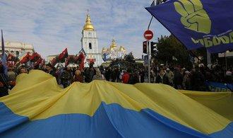 Ukrajina se po čtyřech letech vrací na mezinárodní finanční trhy, plánuje vydat dluhopisy