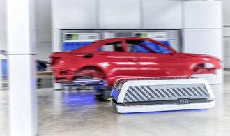 Dieselgate nekončí. V USA byli obvinění čtyři bývalí manažeři Audi