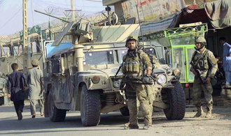 Vojáci Jemenu dopadli vůdce al-Káidy. Schovával se v odlehlé vesnici