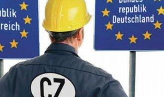 Kontroverzní vysílání pracovníků v Česku neškodí. Francie a spol. tvrdí opak