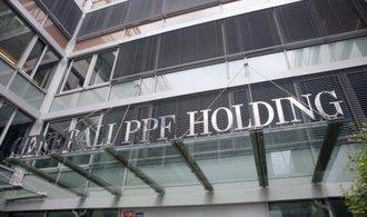 PPF bance vzrostl čistý zisk téměř o třetinu