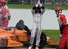 Fotogalerie: 101. ročník Indy 500 s Fernandem Alonsem