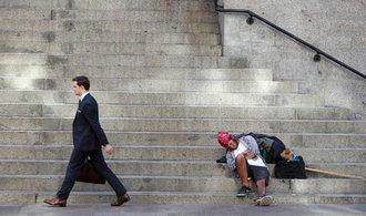 """San Francisco chce zavést """"bezdomoveckou daň"""" pro technologické giganty"""