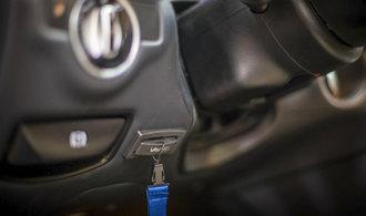 Zabezpečení auta proti krádeži: jeden systém, na který se můžete spolehnout