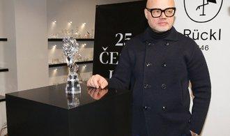 """Rony Plesl: Praha potřebuje moderní architekturu, i """"maršmeloun"""" by jí prospěl"""
