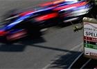 Fotogalerie: Tréninky na GP Monaka 2017