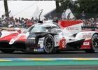 Videa: Fernando Alonso a Toyota #8 získali vítězství v Le Mans