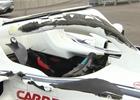 Zachránil systém Halo jezdce F1? FIA vydala závěrečnou zprávu