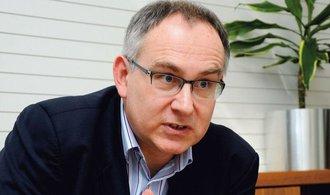 Exmanažeři Raiffeisenbank rozjíždějí investiční firmu