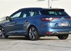 TEST Renault Mégane Grandtour GT dCi: Ekonomická nerovnice