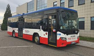 Autobusový tendr Ústeckého kraje prověří ÚOHS. Podle SOR je dodávka předražená